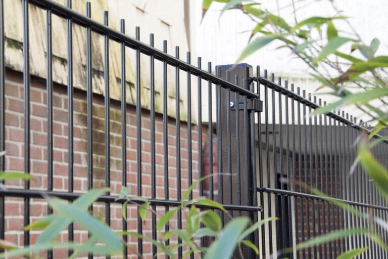 Dvostruka zicana ograda