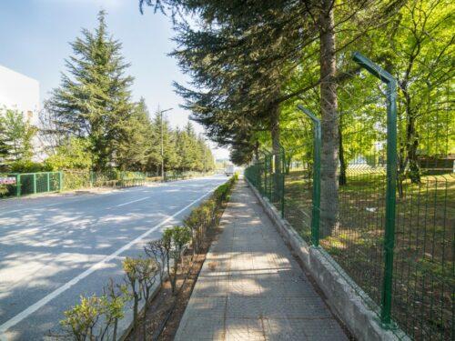 panel ograda prodaja beograd srbija 2