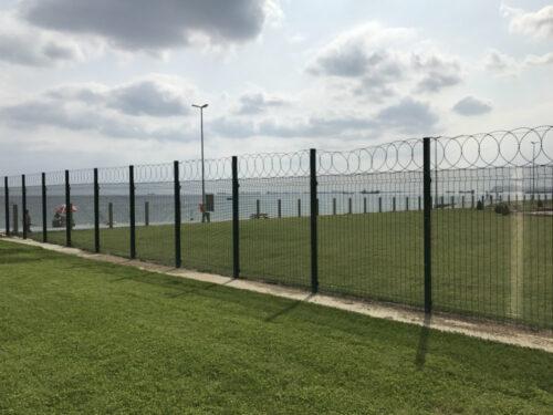 sigurnosna ograda prodaja 1
